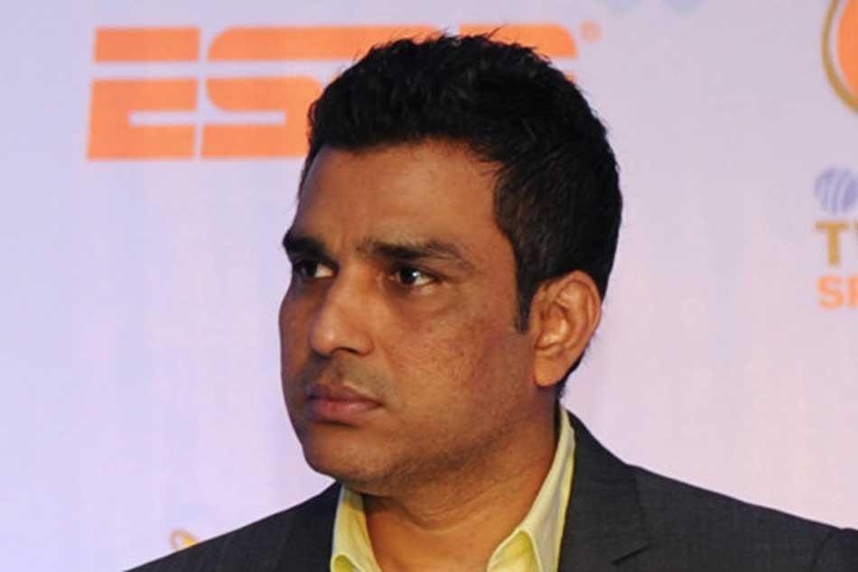 Twitterati Smash Sanjay Manjrekar After His Scrub Mumbai Get Colobo Tweet