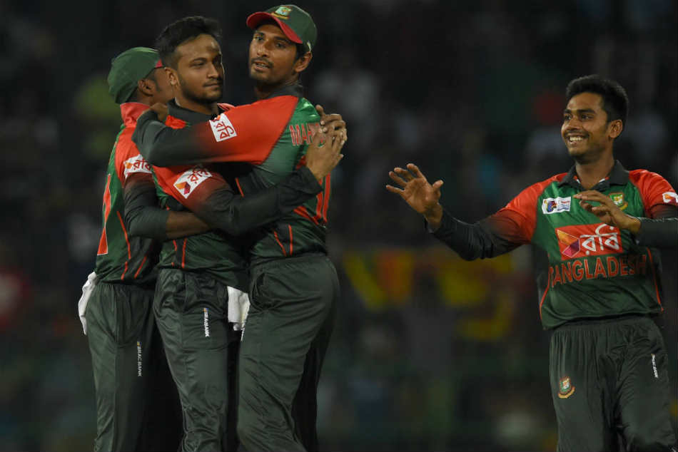 Wasn T Calling Players Back Can See It Either Way Says Shakib