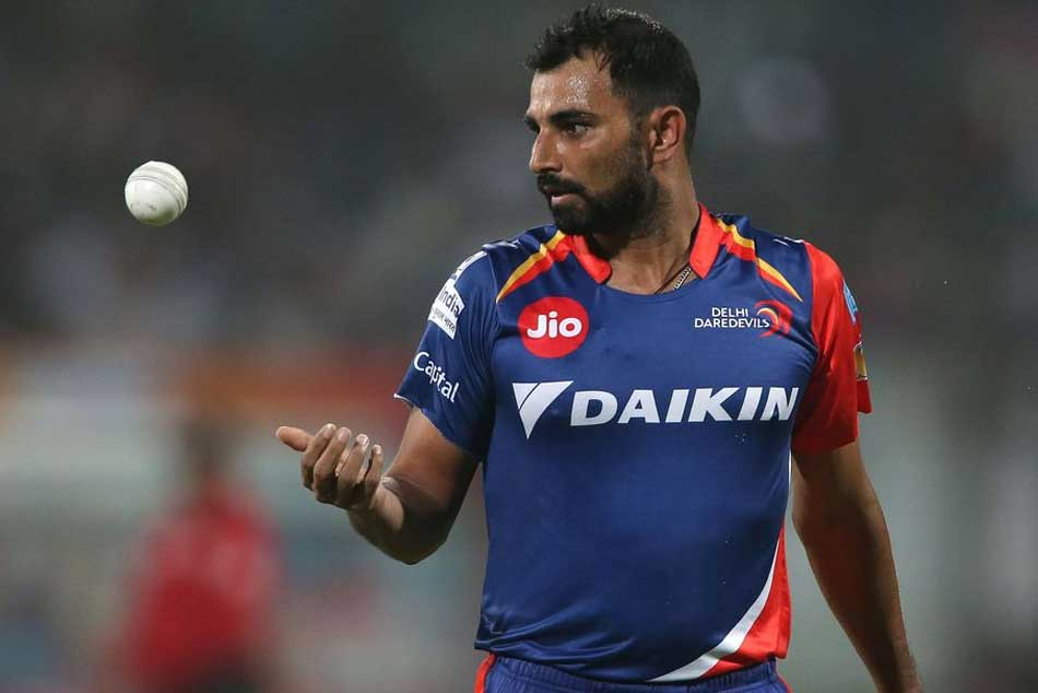IPL 2018: 5 pacers who can replace Mohammed Shami in Delhi Daredevils