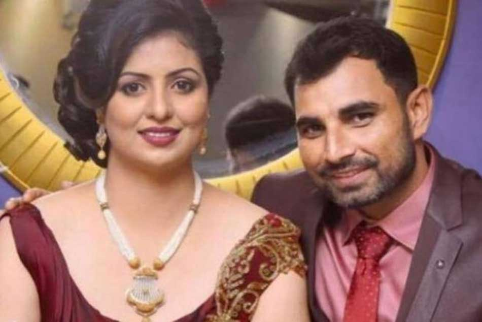 Mohammed Shami Charged With Attempt To Murder After Complaint By Wife Hasin Jahan