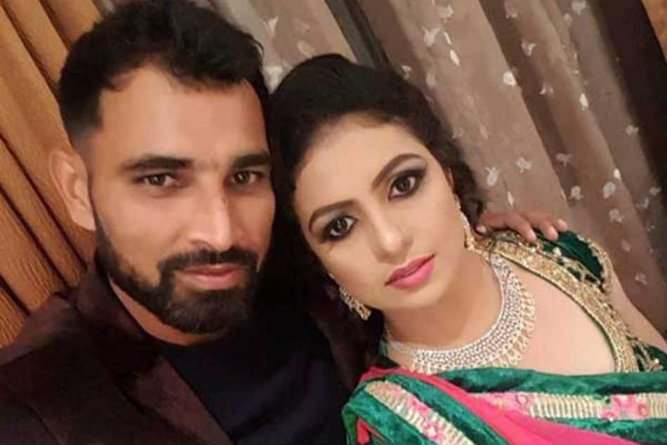 Twitter Reactions: Mohammed Shami's central contract withheld after wife's accusations