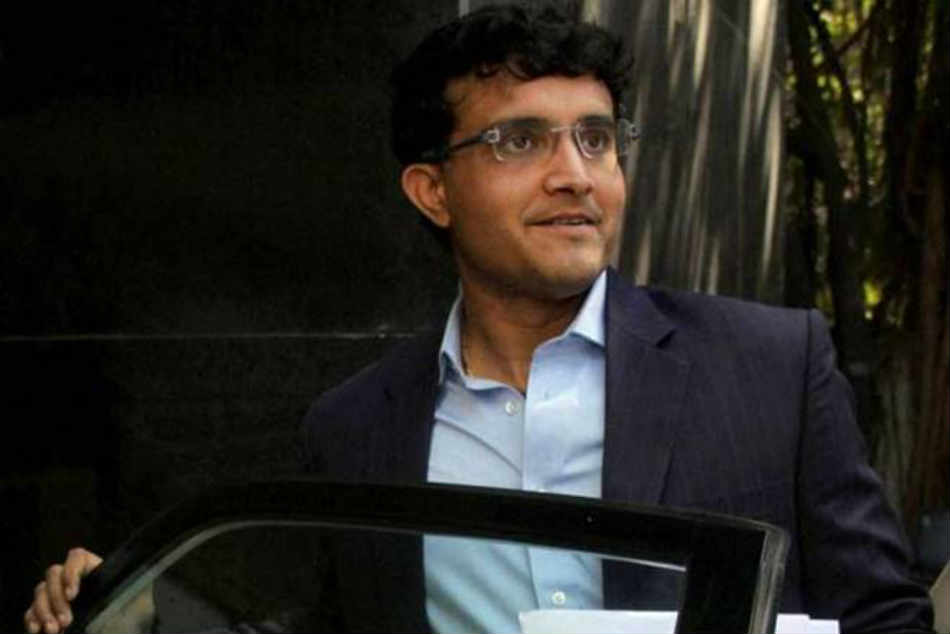 Icse Is Here Here S How Sourav Ganguly Is Helping Daughter