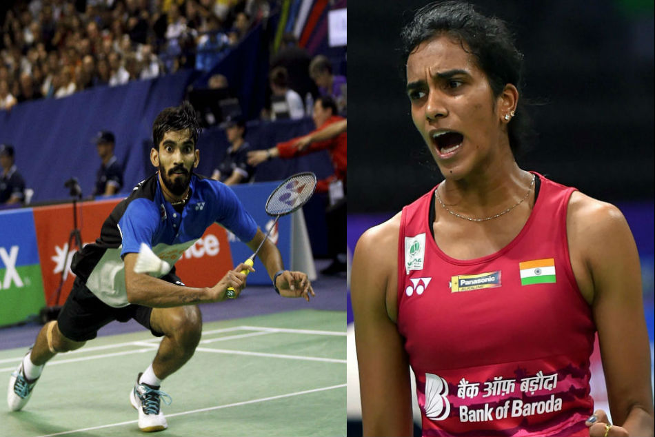 All England Open: Sindhu, Srikanth seal hard-fought wins; Saina, Praneeth make first-round exit
