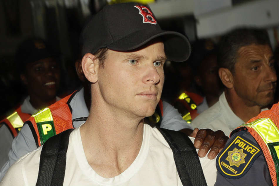 Post their ban, Smith stands to lose Rs 22.9 crore and Warner Rs 19.4 crore