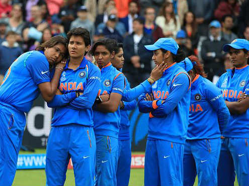 India Vs Australia Women 3rd Odi Pride At Stake Mithali Raj