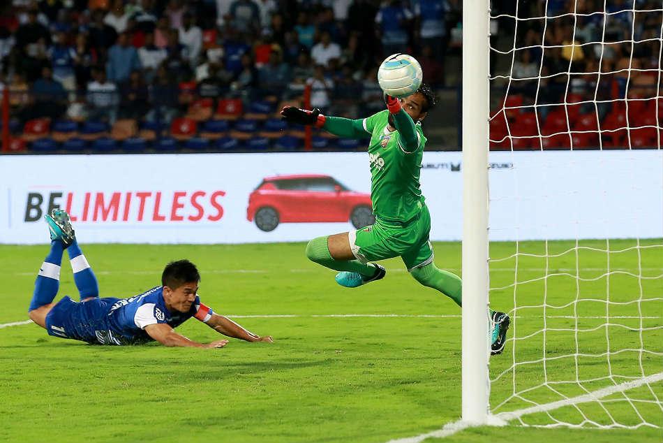 Isl Bengaluru Fc 2 3 Chennaiyin Fc 5 Moments That Shaped