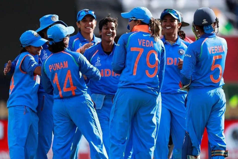 India Women S Squad T20i Tri Series Announced Jhulan Back After