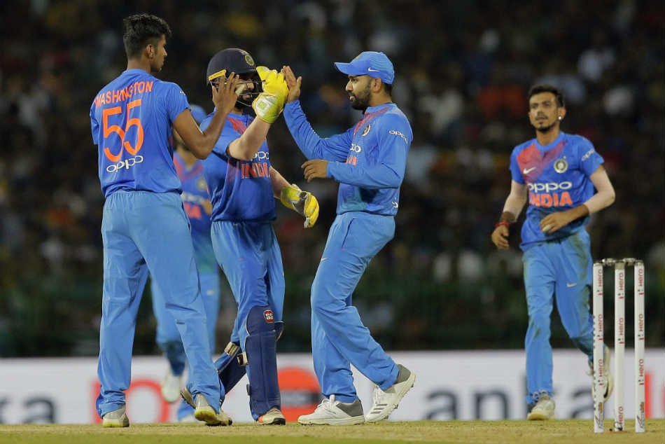 Nidahas Trophy preview: India look to bounce back against Bangladesh