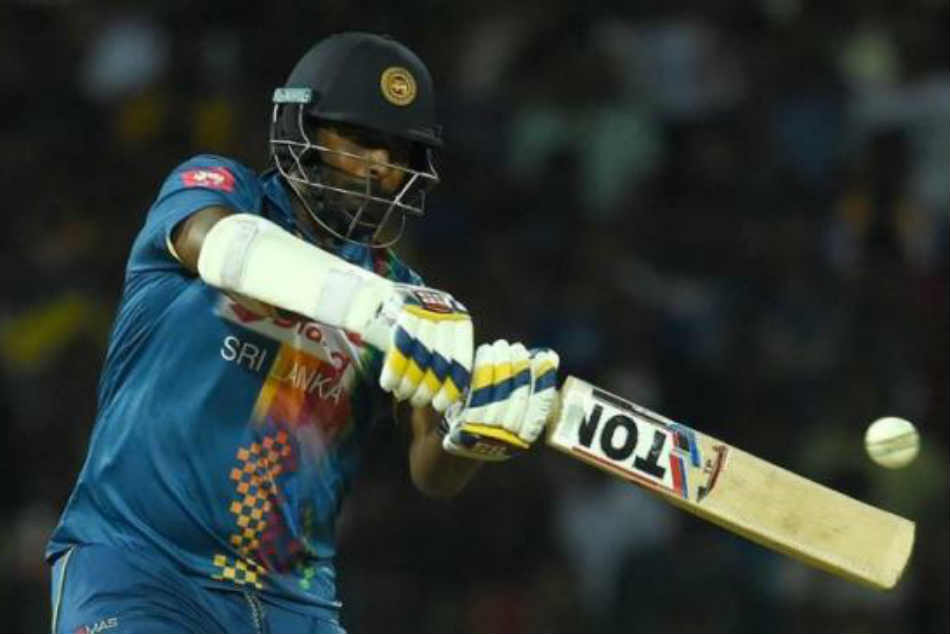 Nidahas Trophy 2018: Kusal Mendis dismissal turning point for us - Thisara Perera