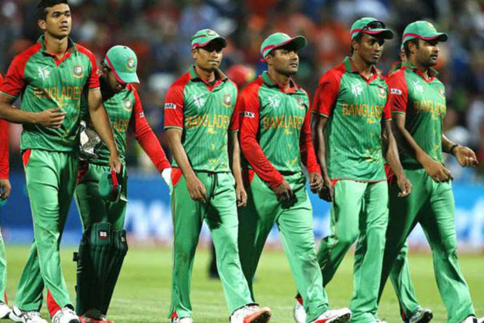 Bangladesh players to wear black armbands in the game against India today