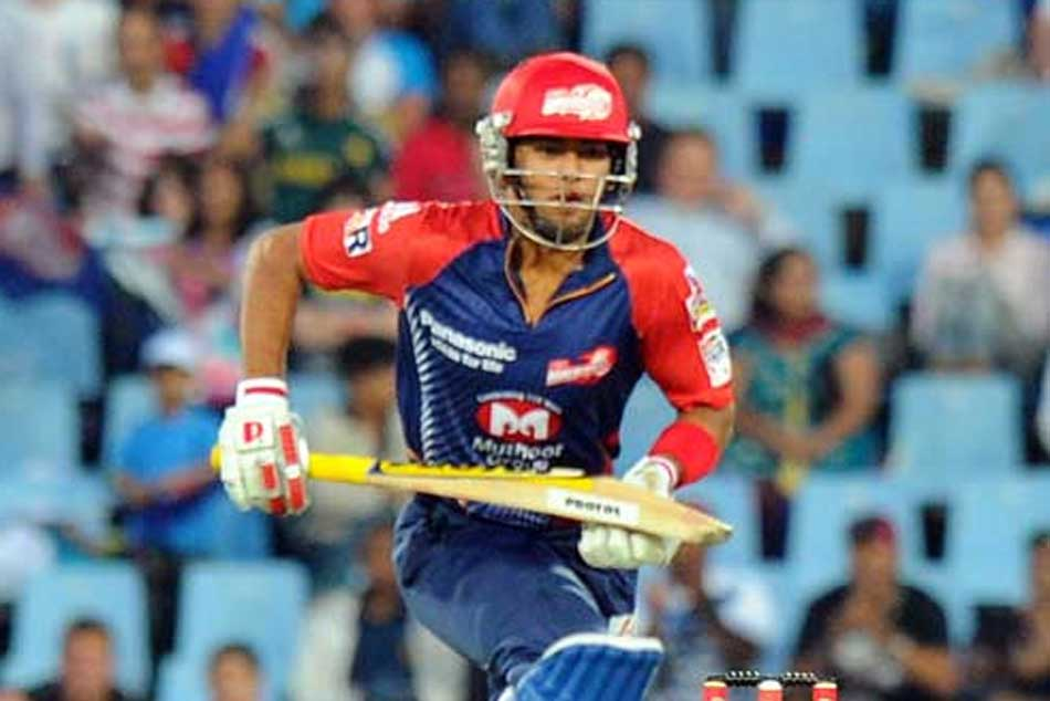 Unmukt Chand says uncertainty surrounding Delhi future hurt his chances of being bought in IPL auctions