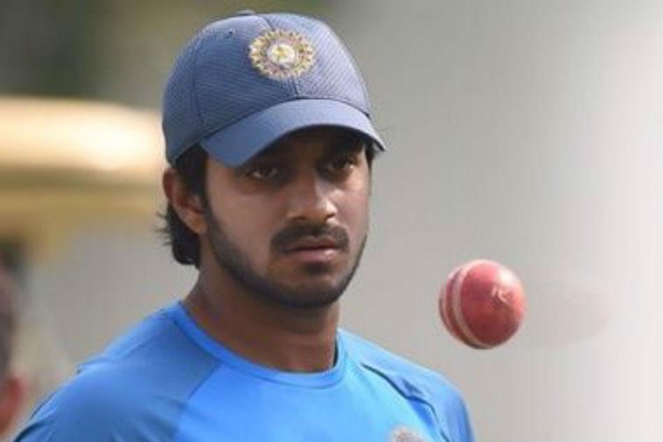 Vijay Shankar Says He Is Not Under Pressure With Hardik Pandya