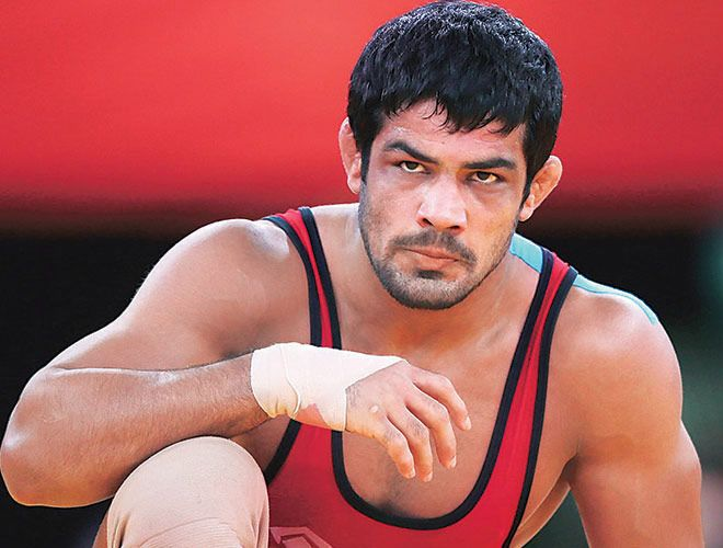 CWG 2018: Wrestler Sushil Kumars Name Missing from Official Website