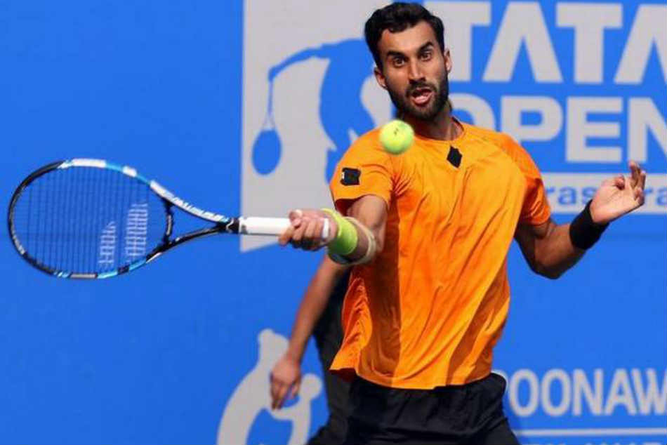 Treating Indian Wells Masters as any other tournament: Yuki Bhambri
