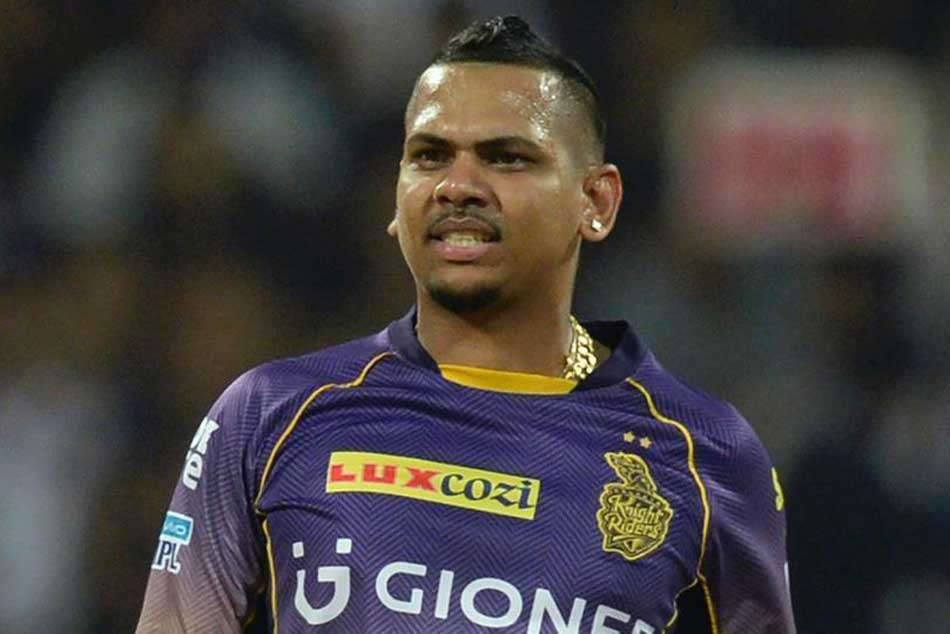 Sunil Narine Becomes Third Bowler Take 100 Ipl Wickets Twitterati Heaps Praise
