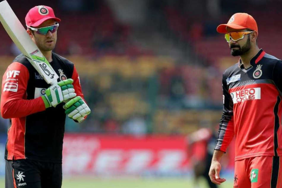 Ipl 2018 Royal Challengers Bangalore Rcb Schedule Timings Venue And Tv