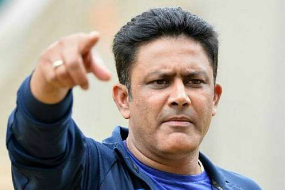 Its Conmen vs Cricketers: After Rahul Dravid, Anil Kumble's Wife Targeted