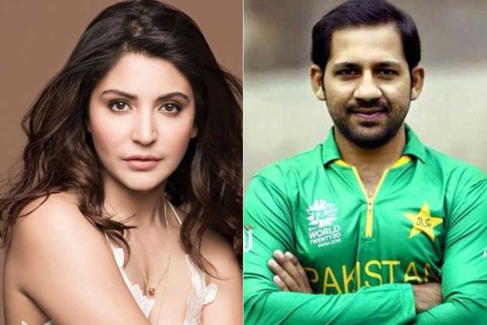 Sarfaraz takes a dig at Indian media over 'Mauka Mauka' episode