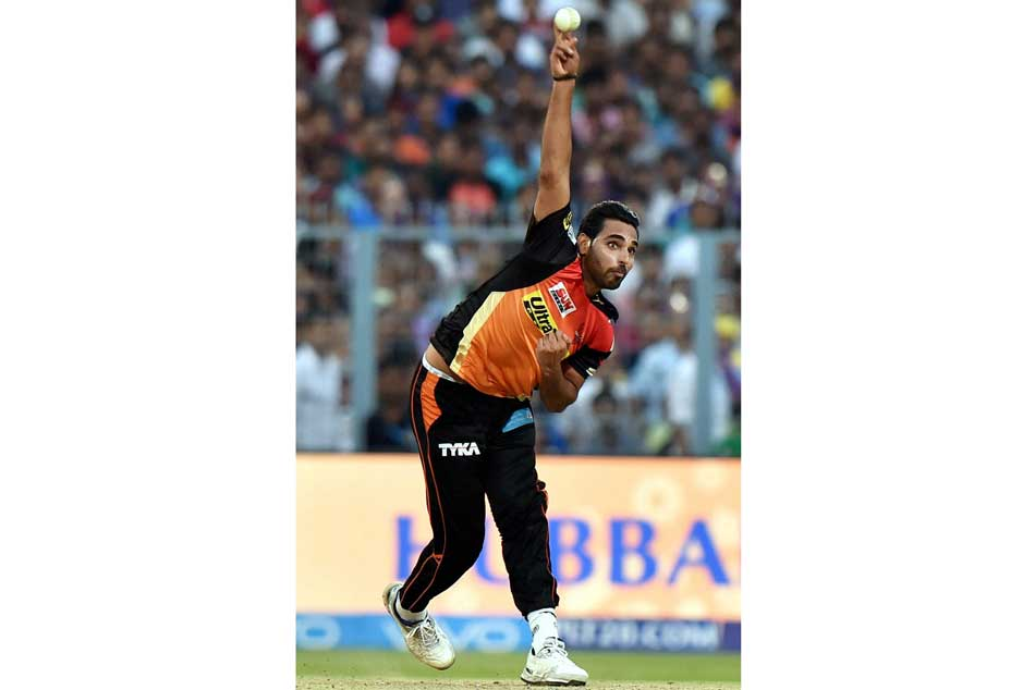 IPL 2018: In Bhuvneshwar Kumars absence, Sunrisers Hyderabad display variety in bowling, depth in squad