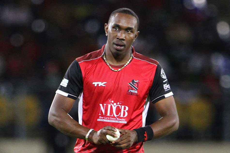 Dwayne Bravo's 3S mantra to be a champion: Shopping, sports, sleeping