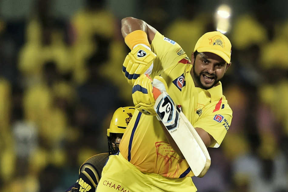 Suresh Raina Breaks Rohit Sharma ipl record