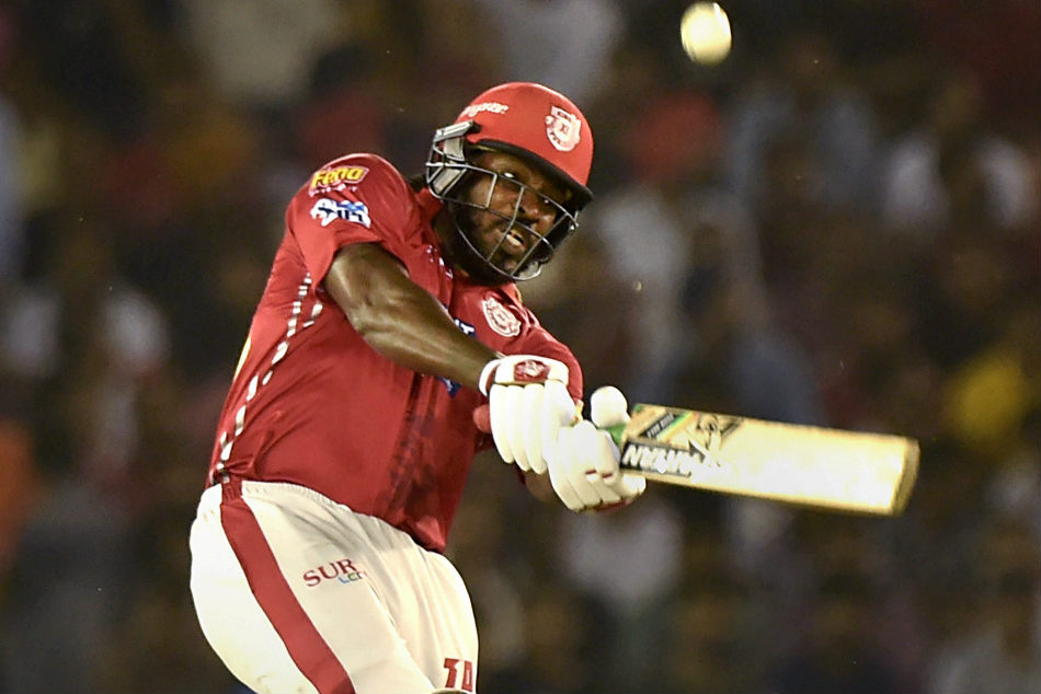 Ipl 2018 Gayle Is Back That Is Bad News Other Teams Rahul