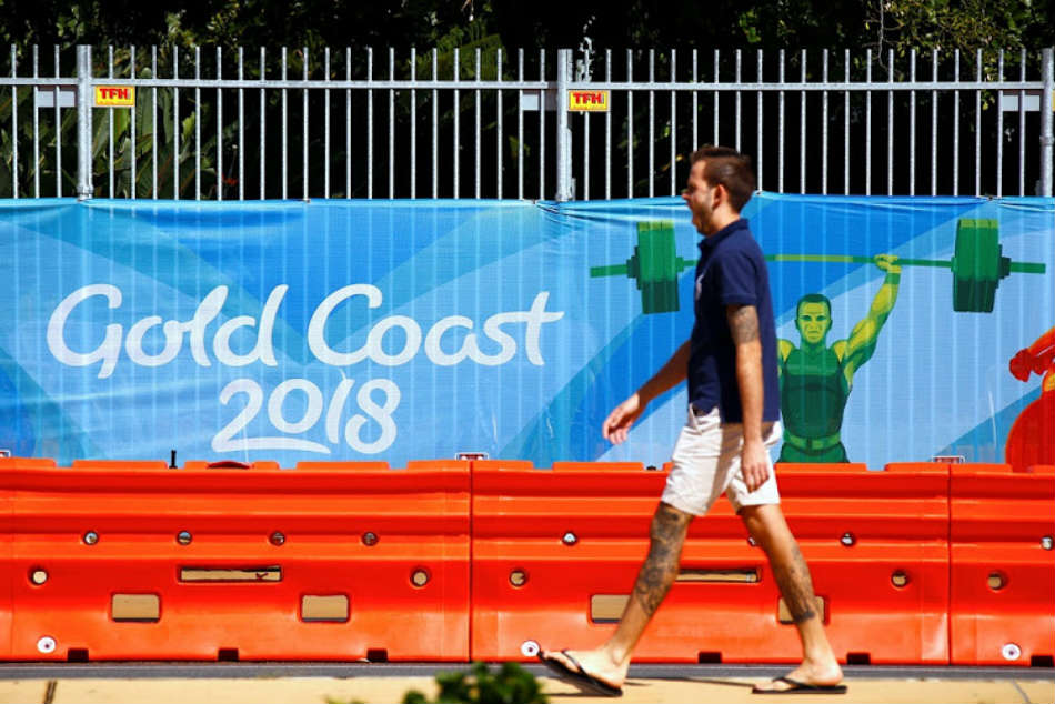 Commonwealth Games hit by indecent assault case