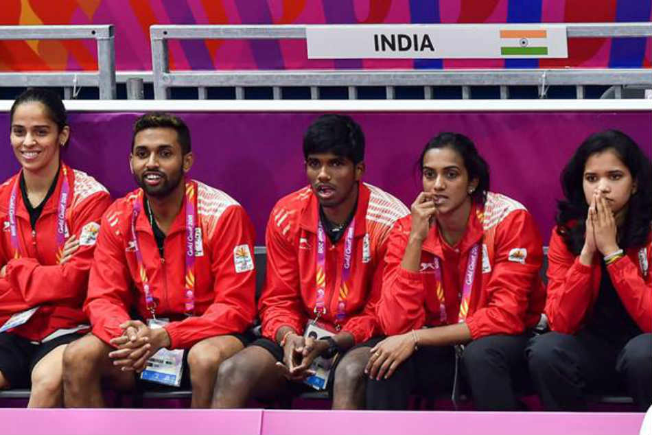 Commonwealth Games 2018: PV Sindhu will compete in badminton singles event, says coach Pullela Gopichand