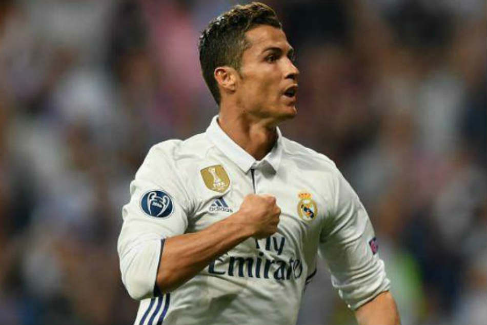 Ronaldo Breaks UCL All-Time Record