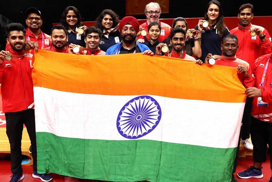With rich haul at Gold Coast Commonwealth Games 2018, India cross the 500-medal milestone at CWG