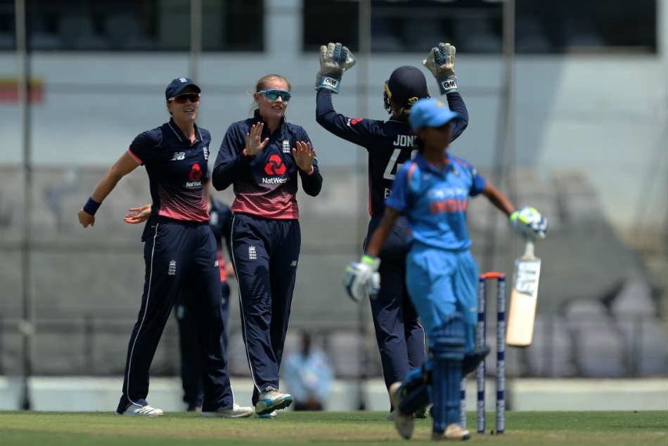 England Spinners Seal Series Levelling Win Over India