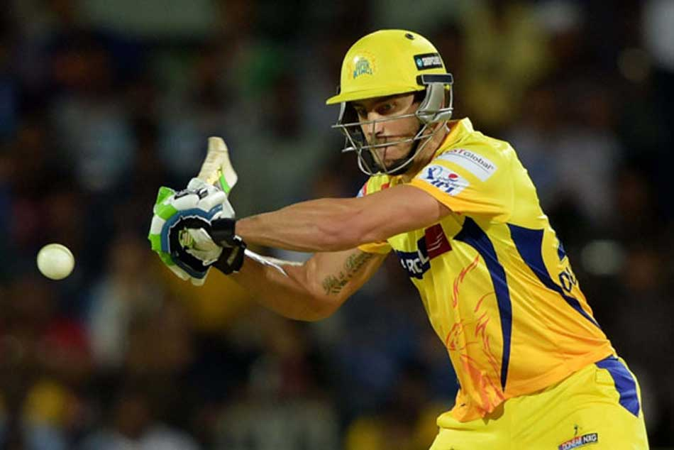 Ipl 2018 Chennai Super Kings Have Picked Experience Not Spent Players
