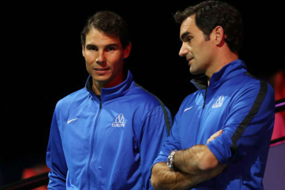 World Number 1 Rafael Nadal Takes a Dig at Roger Federer for Skipping Clay Court Season