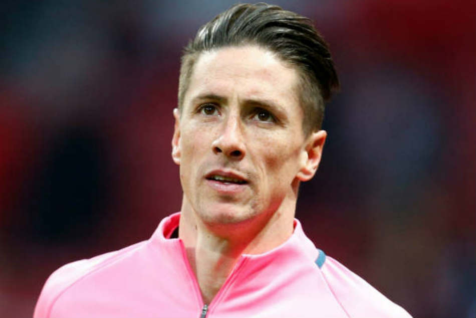 Fernando Torres announces end to Atletico Madrid career