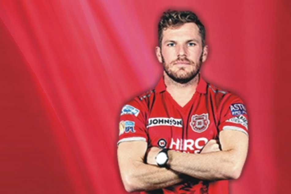 Aaron Finch becomes first player to represent seven teams ipl