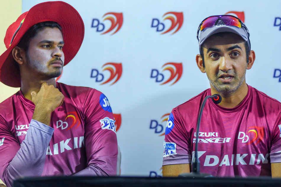 Gautam Gambhir S Captaincy Was No Issue Delhi Daredevils Batsmen Failed Sanjay Manjrekar