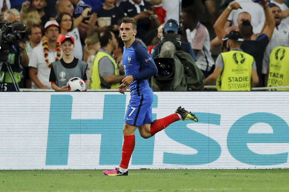 Griezmann needs trophies to be compared with Messi and Ronaldo: Torres
