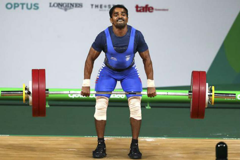 Super Proud You P Gururaja Twitter Reacts As India Wake Up To First Cwg Medal