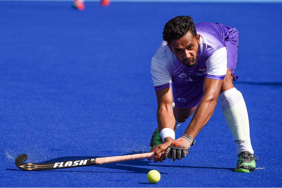Cwg 2018 Hockey India Men Lose 2 3 New Zealand Semi Final Will Now Fight For Bronze