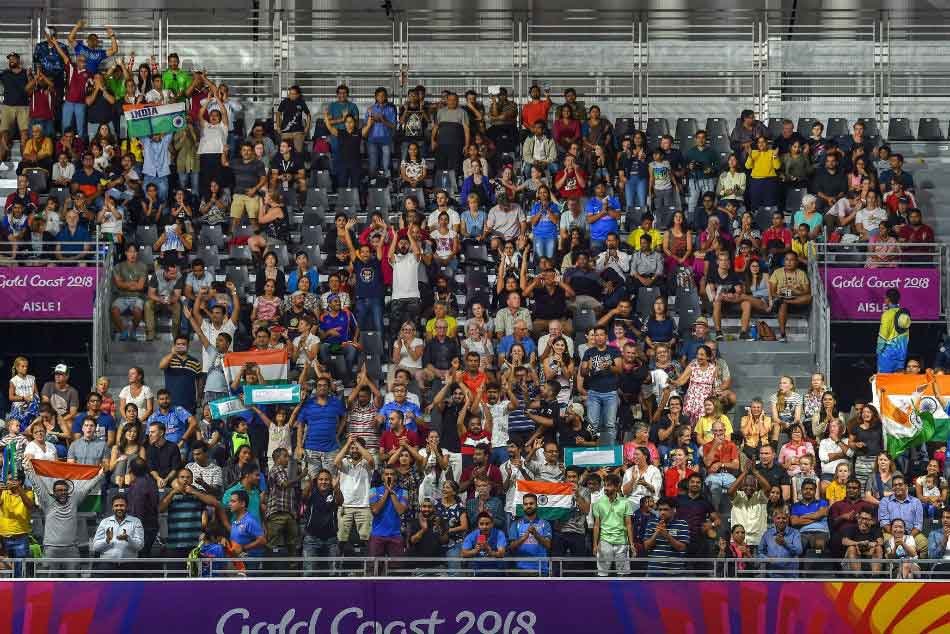 Commonwealth Games 2018: Indias Schedule, Timing, TV Channel Information for Day 3 (April 7)