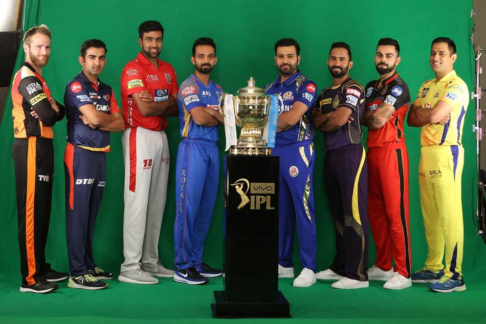 IPL 2018 takes mega insurance of Rs 2,500 crore for event, players