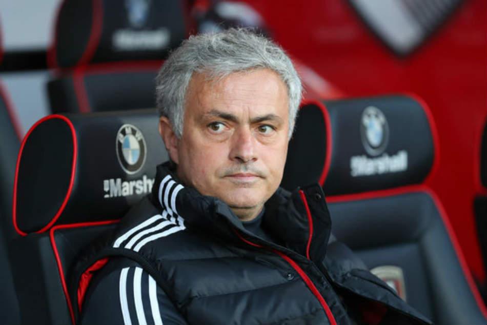 I Have No Problem With Jose Mourinho Claims Paul Pogba