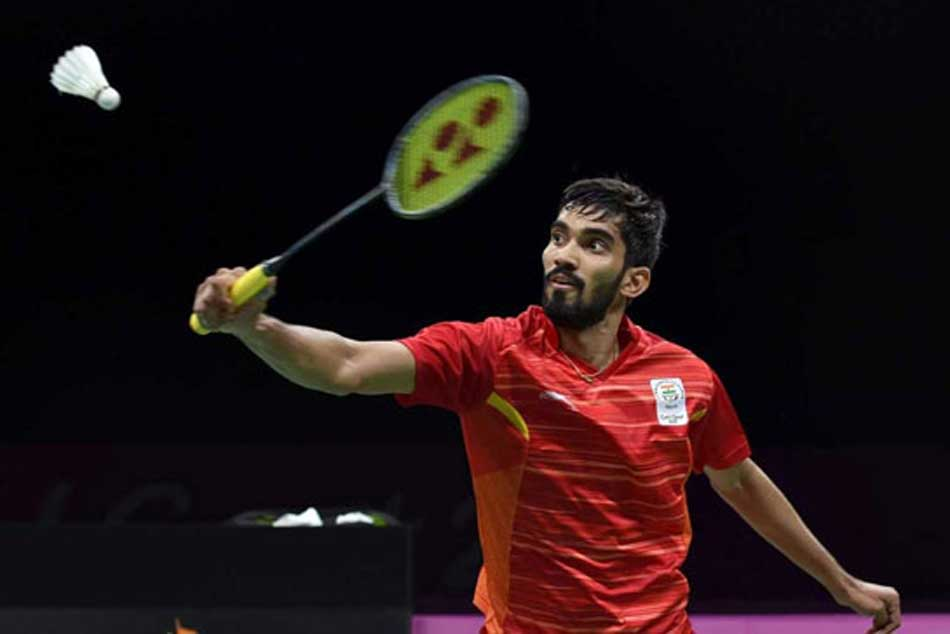 BWF rankings: Kidambi Srikanth confirmed No 1 in the world