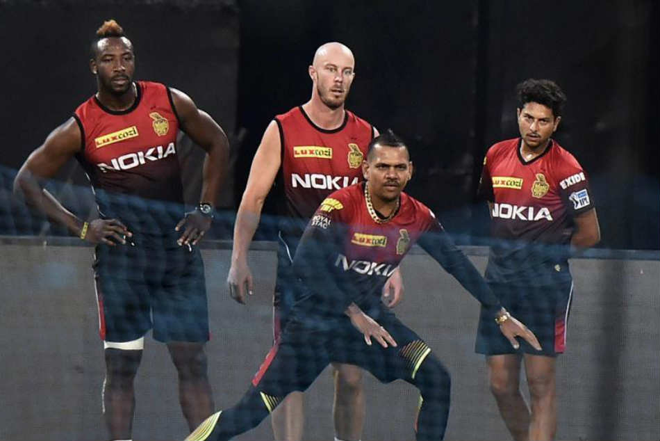 IPL 2018: Kolkata Knight Riders look the only team that may struggle to field a solid XI