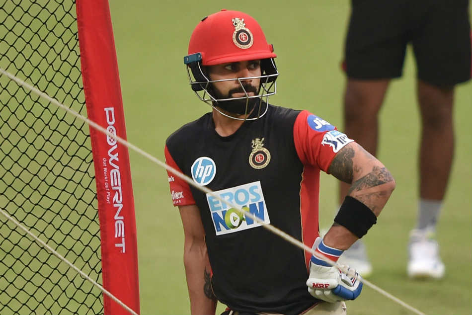 Chris Gayle ignored as RCB considered the future, says Kohli