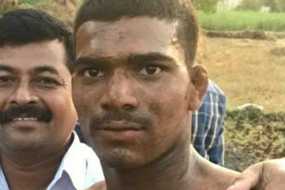 20-year-old Kolhapur wrestler dies after breaking neck in bout