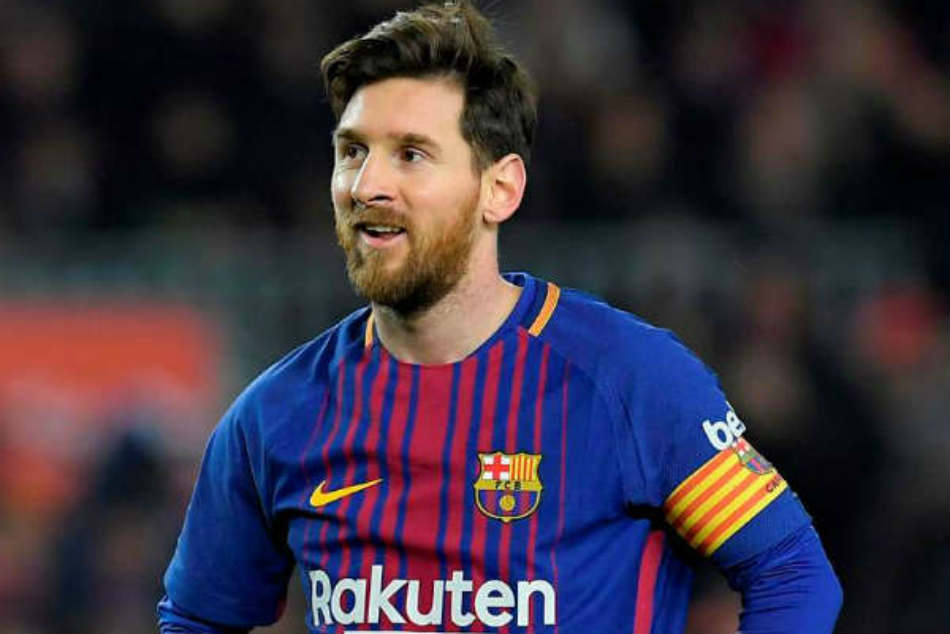 La Liga: Messi tells Barcelona Chelsea's player to sign