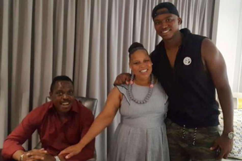 Ipl 2018 Csk S Lungi Ngidi Headed South Africa After Tragic Death Of His Father