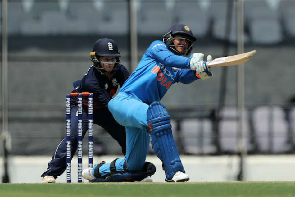 India V England 3rd Women S Odi As It Happened Mithali Raj Leads India