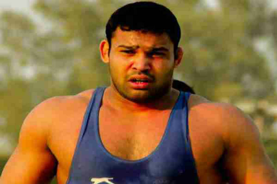 Wrestler Mausam Khatri wins silver at CWG